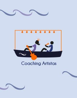 Coaching Artístico